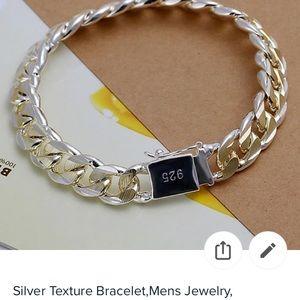 Jewelry - Bracelet women o men 925